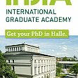 Internationale Graduiertenakademie